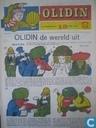 Bandes dessinées - Olidin (tijdschrift) - Olidin 18