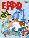 Comic Books - Alain d'Arcy - Eppo 30