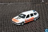 Volkswagen Passat Variant Rijkspolitie (KLPD)