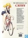 Comics - Virginia [Lawrence] - De nieuwe belevenissen van Cathy