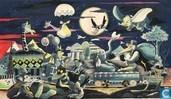 De Disney-trein 11: November 1974