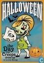 """B003432 - Leendert Masselink """"Halloween"""""""