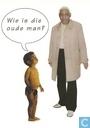 """B002754 - MediaMaatwerk Ed Patrick """"Wie is die oude man?"""""""