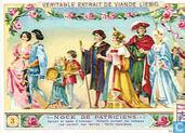 Patrizier-Hochzeit