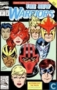 The New Warriors 25