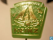 Heinz Groene Draeck [light green]