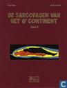 Strips - Blake en Mortimer - De sarcofagen van het 6e continent 2