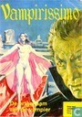 Strips - Vampirissimo - De erfgenaam van de vampier