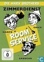 DVD / Video / Blu-ray - DVD - Zimmerdienst / Room Service