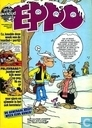 Comic Books - Blueberry - Eppo 52