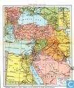 King's aardrijkskundig nieuws. Midden-Oosten (Nabije-OostenBulgarije