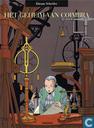Comic Books - Geheim van Coimbra, Het - Het geheim van Coimbra