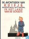 Comics - Tim und Struppi - Kuifje in het land van de Sovjets
