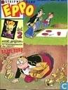 Bandes dessinées - Eppo - 1e reeks (tijdschrift) - Eppo 22