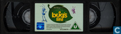 DVD / Video / Blu-ray - VHS video tape - A Bug's Life