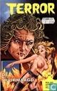 Comics - Terror - De vuurmaagd