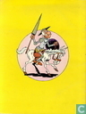 Comic Books - Don Quixote of la Mancha - Spokenjacht