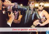 """B080157 - Utrecht Veilig! """"Zien en gezien worden"""""""