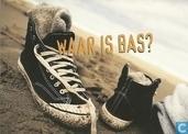 B003585 - Waar is Bas?