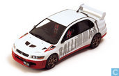 Mitsubishi Lancer Evolution VII 'Ralliart'