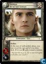 Legolas, Of the Grey Company