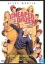 DVD / Video / Blu-ray - DVD - Cheaper by the dozen