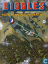 Comic Books - Biggles - Biggles presenteert... Normandie-Niemen 1