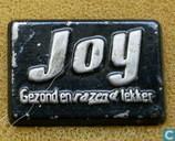 Joy Gezond en razend lekker  [noir]