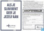 U000601 - Politie Rotterdam-Rijnmond