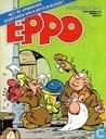 Strips - Cori de scheepsjongen - Eppo 20