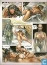 Comics - Druuna - De kloon