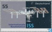 Int. Ruimtevaartstation ISS