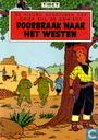 Doorbraak naar het westen