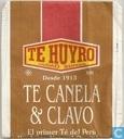 Te Canela & Clavo