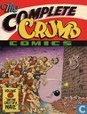 Bandes dessinées - Complete Crumb Comics, The - On the Crest of a Wave