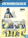 Comic Books - Robbedoes (magazine) - Robbedoes 1429