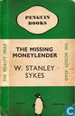 The Missing Moneylender