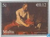 Arrival Caravaggio