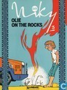 Comic Books - Niky - Olie on the rocks