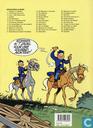 Bandes dessinées - Tuniques Bleues, Les [Lambil] - Black Face