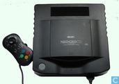 Neo-Geo CD CD-TO1 (Top Loader)