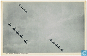 Den Helder, Escadrille vliegtuigen