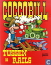 Comic Books - Cocco Bill - Cocco Bill tussen de rails