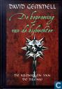 Books - Kronieken van de Drenai, De - De Beproeving van de Bijlvechter