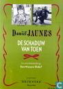 Bandes dessinées - Daniël Jaunes - De schaduw van toen