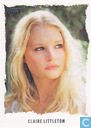 Emilie de Ravin as Claire Littleton