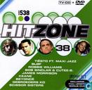 Radio 538 - Hitzone 38