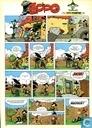 Bandes dessinées - Astérix - Eppo 8