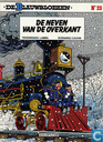 Comic Books - Bluecoats, The - De neven van de overkant