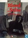 Bandes dessinées - De silence et de sang - De nacht van de wolvendoder